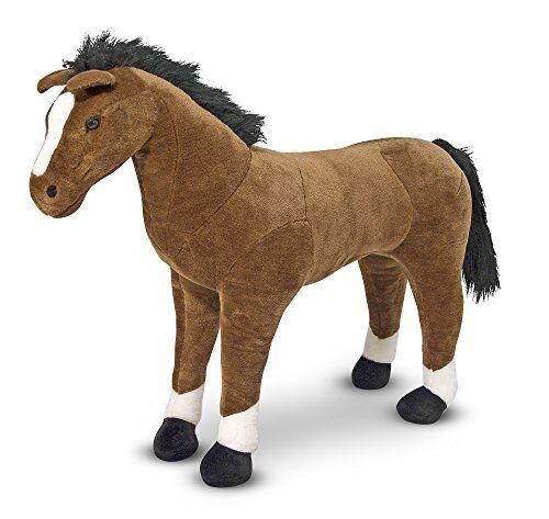 melissa & doug - caballo (12105)
