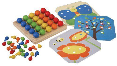 Spielzeug-Plan - Juguete para bebé y Primera Infancia (PL5162) (Importado)
