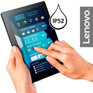 Lenovo Tab M7 16 GB + Carcasa + Protector de Pantalla
