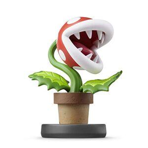 Nintendo Iberica - amiibo Planta Piraña