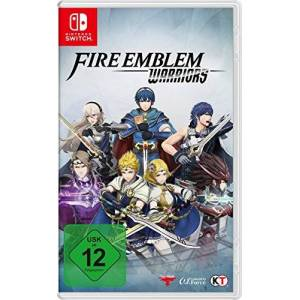 Nintendo Fire Emblem Warriors - Nintendo Switch [Importación alemana]