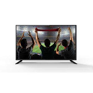 """Akai AKTV410TS LED TV 101,6 cm (40"""") Full HD Negro - Televisor (101,6 cm (40""""), 1920 x 1080 Pixeles, Full HD, LED, DVB-T2, Negro)"""