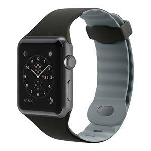 Belkin F8W729btC00 - Correa Deportiva para Apple Watch (38 mm/40 mm), Banda Deportiva para Apple Watch Series 4, 3, 2, 1 (Pulsera para Apple Watch)