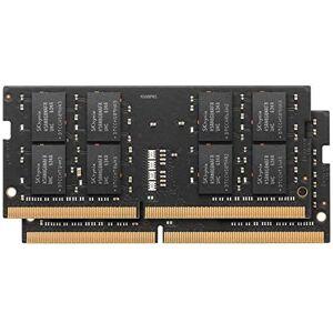 Apple 32GB de memoria DDR4 SO-DIMM de Apple a 2.400 MHz (2módulos de 16GB)