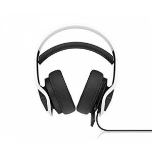 HP OMEN Mindframe - Auriculares (Tecnologías de C-Media Xear y FrostCap) negro y blanco