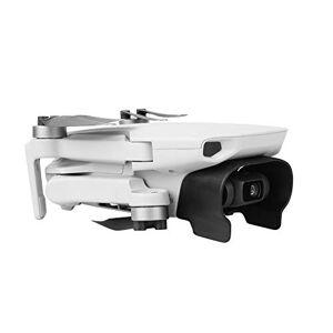 DR1 - Escudo Antirreflejos para dji Mavic Mini, Tapa de la Lente de Liberación Rápida, Fácil de Montar y Desmontar, Evita los Reflejos, Protector Solar de la Cámara, Accesorios para Drones - Negro