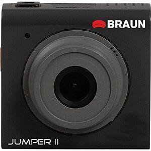 Braun Photo Technik Jumper II - Videocámara Tarjeta de Memoria GB