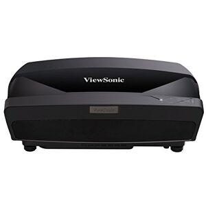 ViewSonic LS830 Proyector Fósforo Láser Full HD 1080p (DLP, 1920 x 1080, 4.500 ANSI lumens,100000:1, HDMI/MHL,16W), color negro