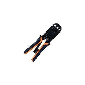Equip Crimping Tool Professional - Accesorio para Cables
