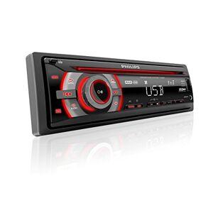 Philips PHICEM2200 - Radio para coche, color negro