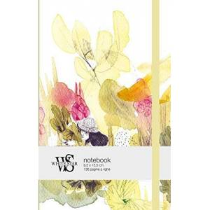 EDIZIONI WHITE STAR Notebook Botanical