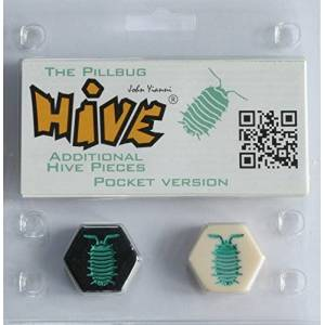 Branpresto 605334c - Hive Pocket - Extension Cloporte / Pillbug - Multi Langue (Playstation 4)
