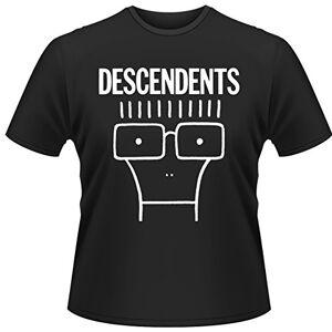 Descendents: Milo (T-Shirt Unisex Tg. M) [Italia]