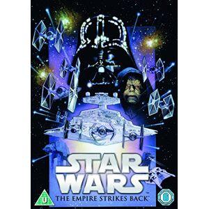 Star Wars V - The Empire Strikes Back [Edizione: Regno Unito] [Reino Unido] [DVD]
