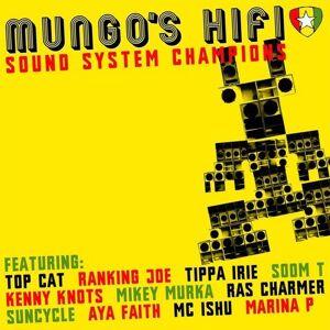 Mungos Hi-Fi Sound System Champions [VINYL] [Vinilo]