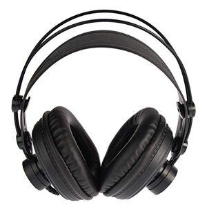 Record HP-84 Pro - Auriculares Cerrados de Calidad Profesional, frecuencia 10-30 Kg, Tono Grande al Precio