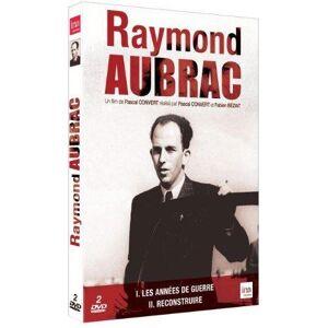 Raymond Aubrac : I. Les années de guerre + II. reconstruire [Francia] [DVD]