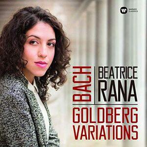 Beatrice Rana Bach: Goldberg Variations, BWV 988 [Vinilo]