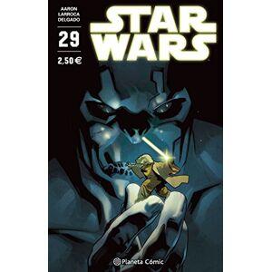 Aaron, Jason Star Wars n 29/64 (Star Wars: Cómics Grapa Marvel)