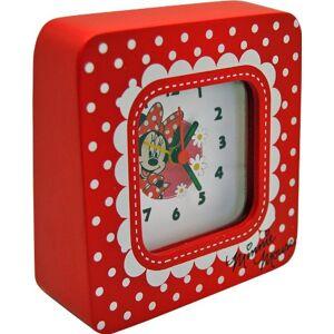 Disney Minnie 91012 - Reloj analógico para niña