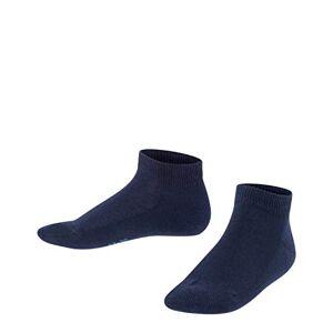 Falke Family Sneaker Calcetines, Niños, Azul (Darkmarine), 27/30-talla Alemana