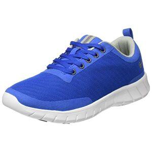 Suecos Alma, Zapatillas de Deporte Unisex Adulto, Azul (Blue), 41 EU