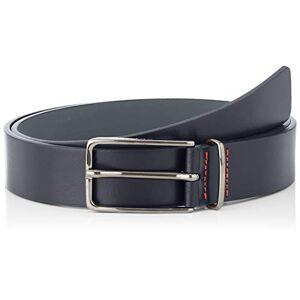 HUGO Golia_sz30 Cinturón, Negro (Black 1), 105 (Talla del fabricante: 90) para Hombre