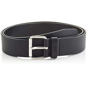 Boss Serge-va_sz40 Cinturón, Negro (Black 1), 115 (Talla del fabricante: 100) para Hombre