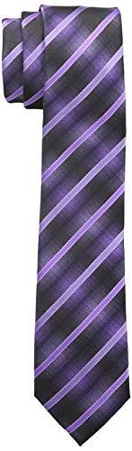 GOL Krawatte Corbata, Violeta (Lila 71), Talla única para Niños
