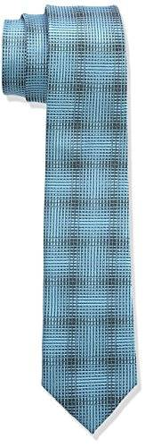GOL Krawatte Corbata, Turquesa (Aqua 11), Talla única para Niños