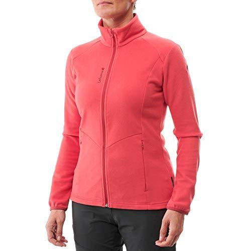 Lafuma Access Micro F-Zip Fleece Jacket, Womens, Geranium, S