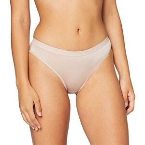 Sloggi Wow Comfort 2.0 Tai Cierre, FUNDACIN Desnuda, XL para Mujer