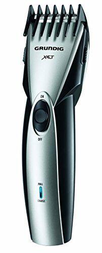 grundig mc 3140 - cortapelos para cabello y barba