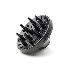BaByliss Pro SL-Ionic - Difusor de turmalina iónico de diámetro 13cm, 1pieza