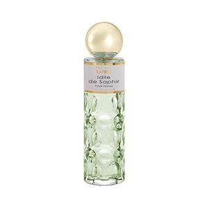PARFUMS SAPHIR Idile - Eau de Parfum con vaporizador para Mujer - 200 ml