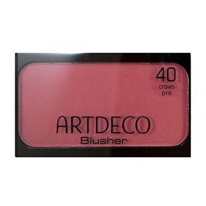Artdeco Blusher #40-Crown Pink 5 G - 5 ml