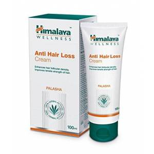 Himalaya Herbals Anti Hair loss Cream (100ml)