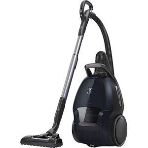 Electrolux aspiradora con saco 550 W azul oscuro
