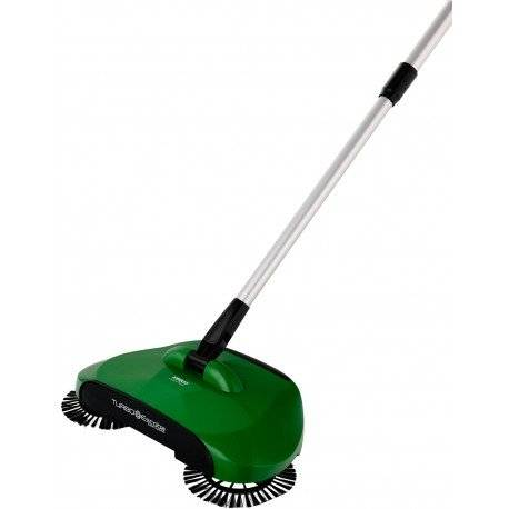 xsquo useful tech rebajas !! turbo escoba inercial smart sweeper