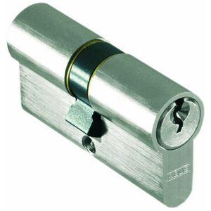 Abus 18252 - Bombín para puerta (30/30, de acuerdo con DIN V 18254 clase 2, incluye 5 llaves)