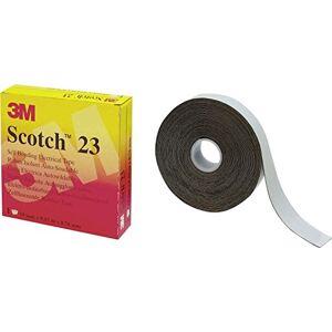 3M HT002001275 - Cinta aislante autosoldable scotch 23 9,15x38