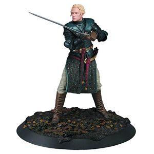 Game Of Thrones Juego de Tronos Brienne de Tarth Estatua