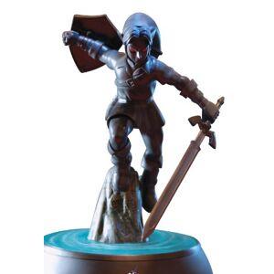 Legend Of Zelda The Legend of Zelda: Ocarina of Time - Dark Link Statue