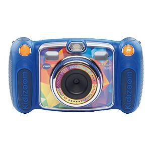 VTech - Kidizoom Duo cámara Digital para niños, Color Azul, versión Alemana
