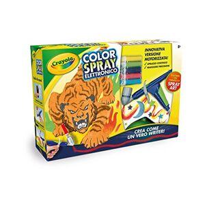 CRAYOLA 25-6806 - Color Spray Electrónico