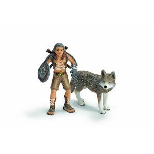Schleich 70431 - Figura/ miniatura Gregis (Wolf)
