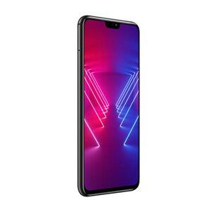 "Honor View 10 Lite 16,5 cm (6.5"") 4 GB 128 GB SIM Doble 4G Negro 3750 mAh - Smartphone (16,5 cm (6.5""), 4 GB, 128 GB, 20 MP, Android 8.1, Negro)"