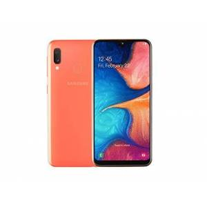 Samsung A202 Galaxy A20e 4G 32GB Dual-SIM Coral Orange EU