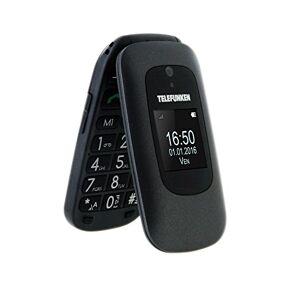 Telefunken - Tm250 Noir
