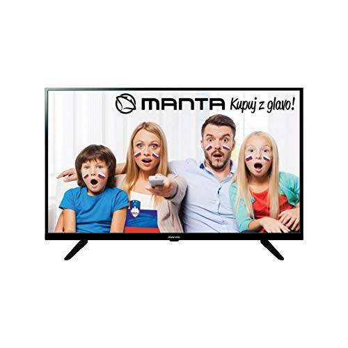 manta televisor led 40 manta 40lfn19s full hd hdmi usb